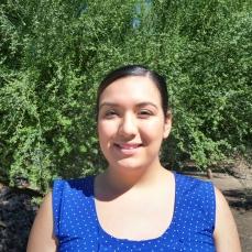 Vianey RochaHCBS Coordinator